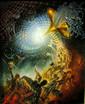 Offenbarung des Johannes - Christliche Kunst - Ars Sacra