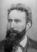 Dr Wilhelm Conrad Röntgen
