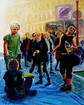 MYFEST 2007: Punks