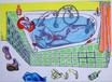 sebstbildnis in badewanne-teil 1