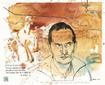 Illustration Portraitzeichnung P