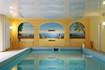 Illusionsmalerei f�r privates Schwimmbad