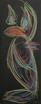 Grinsemanns Wappenvogel