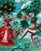 Tanzende BäumeOhne Titel