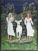 Keltische Gottheit