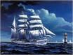 Segelschulschiff Niobe
