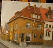 Die Bäckerei in Weimar