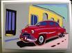 Chevy 58er Cuba  style