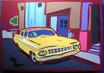 Chevy Cuba 60er