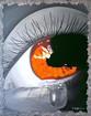 Das weinende Auge