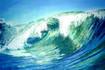 Smaragdene Welle